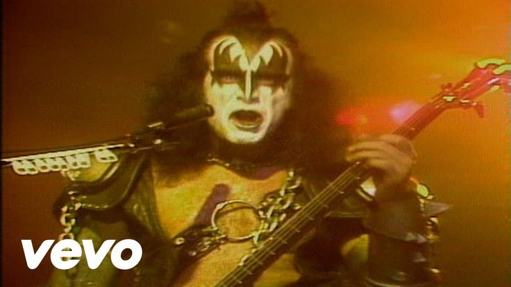 Kiss - I Love It Loud #KISS Music video by Kiss performing I Love It Loud. (C) 1982 The Island Def Jam Music Group