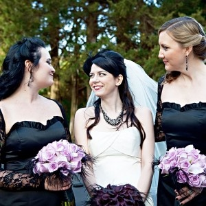 Halloween Wedding Dress Ideas | Casual Wedding Dresses - CasualWeddingDresses.net
