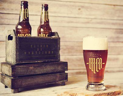 "Check out new work on my @Behance portfolio: ""Cerveza MCo. Elixir. Sustancia esencial de un cuerpo"" http://be.net/gallery/50149675/Cerveza-MCo-Elixir-Sustancia-esencial-de-un-cuerpo"