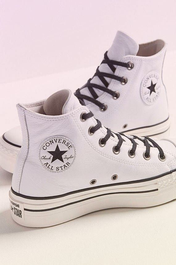 Pin on Converse High Top Sneakers