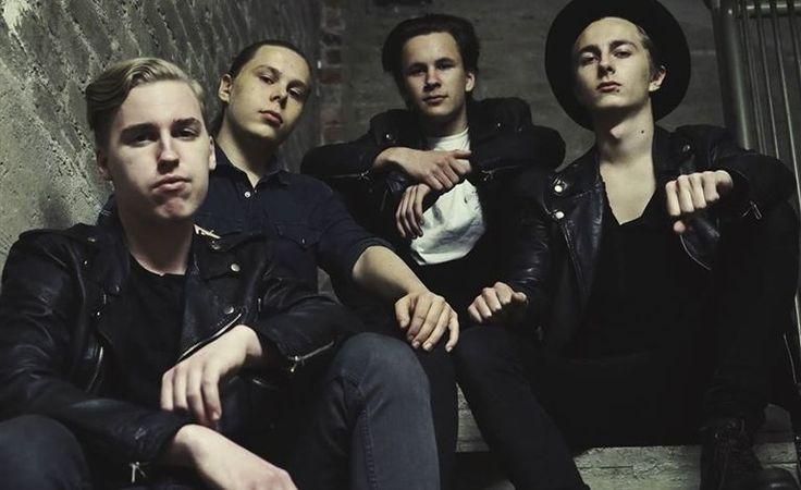 Philadelphia Dynamite, Blue Eyed Sons - Semifinal, Helsinki - 1.1.2016 - Tiketti