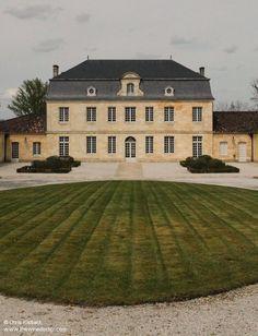 Château Couhins-Lurton ~ Bordeaux ~ Aquitaine ~ France