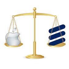 Ericsson again sues Apple for patent