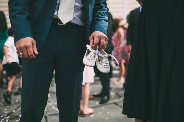 The Old Church wedding - Abby & Tony