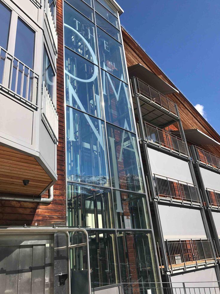 OMNIA Zermatt - Best hotels in Switzerland - Geneva Blog