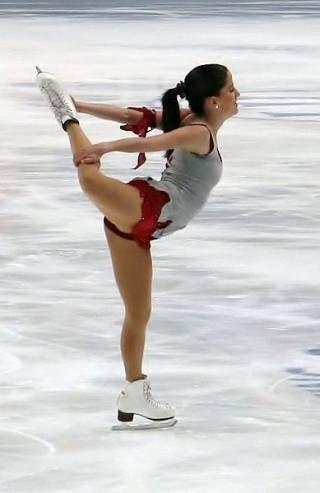 Te proponemos nuevos deportes de invierno para tener nuevas experiencias.  #deportes #invierno #nieve #hielo #patinaje