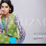 Charizma Luxury Eid Ul Azha Chiffon Collection 2014