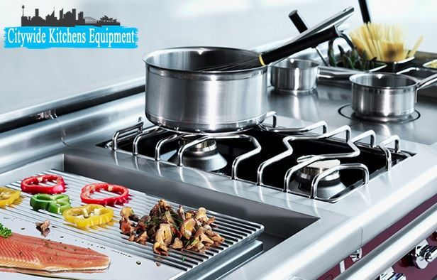 4 Handy Tips To Follow While Buying Commercial Kitchen