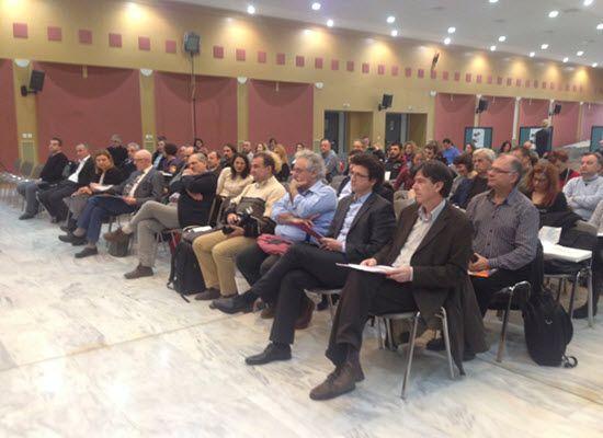 30-11-16 Και επισήμως η αντιστοίχιση ελληνικών τίτλων σπουδών με ευρωπαϊκούς    30-11-16 Και επισήμως η αντιστοίχιση ελληνικών τίτλων σπουδών με ευρωπαϊκούςΗ ανάπτυξη του Εθνικού Πλαισίου  Προσόντων και η αντιστοίχισή του με το Ευρωπαϊκό Πλαίσιο Προσόντων  παρουσιάστηκε σήμερα σε Ημερίδα που διοργανώθηκε στο υπουργείο Παιδείας  Έρευνας και Θρησκευμάτων από τον Εθνικό Οργανισμό Πιστοποίησης  Προσόντων και Επαγγελματικού Προσανατολισμού (Ε.Ο.Π.Π.Ε.Π.) στο πλαίσιο  της επικαιροποίησης της…