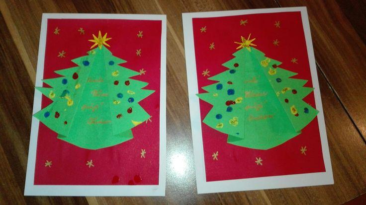 vánoční přání, christmas card