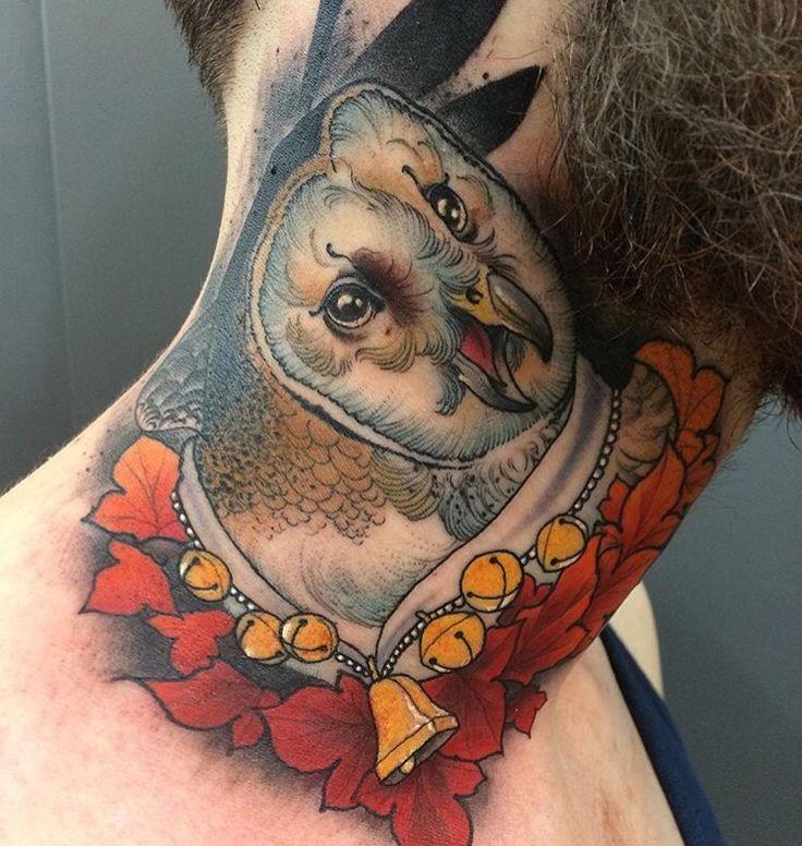 Pin by Jure Pogačnik on Tattoo inspiration Belfast
