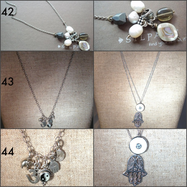 Jewelry For Sale - Items 42-44