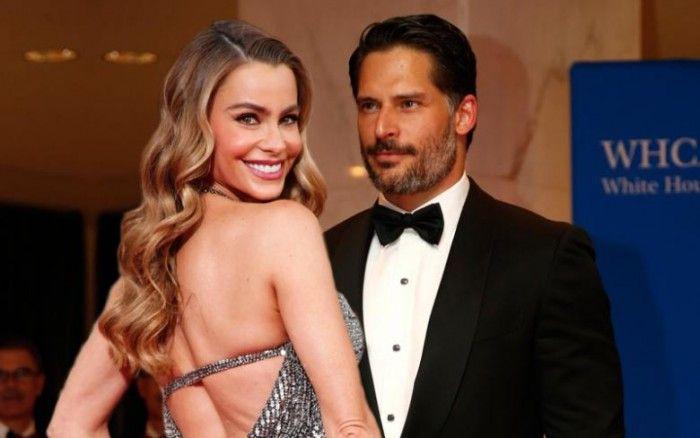 Модель София Вергара и актер Джо Манганьелло пригласили на свадьбу 400 гостей