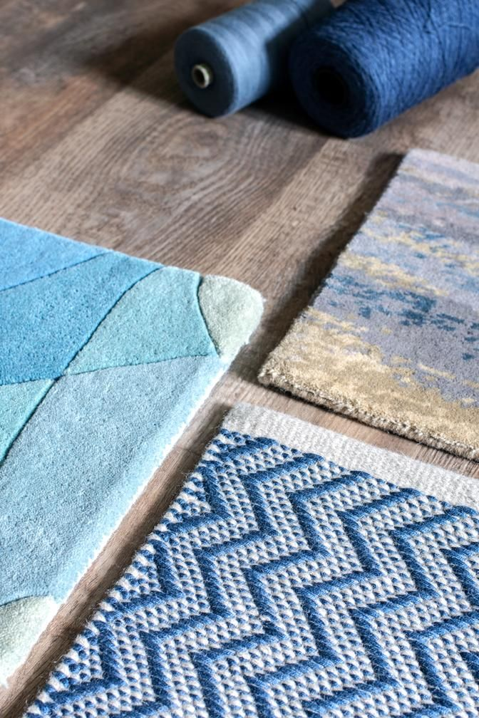 Hand Knotted Vs Tufted Flat Weave