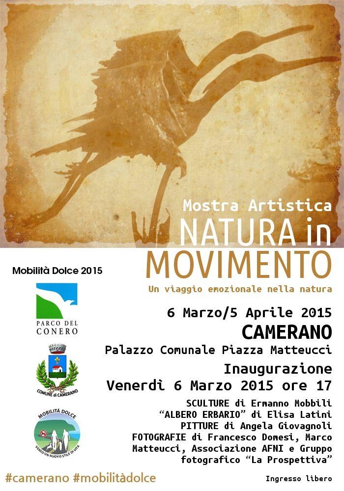 Festival Parco del Conero - Mobilità Dolce 2015