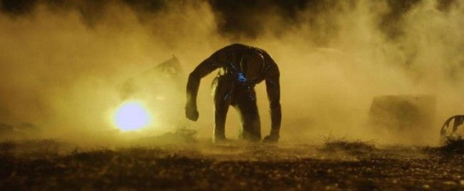 Premières photos issues de Max Steel.