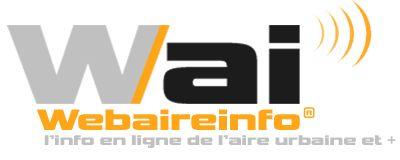 Webaireinfo - L'info en ligne de l'aire urbaine de Belfort à Mulhouse