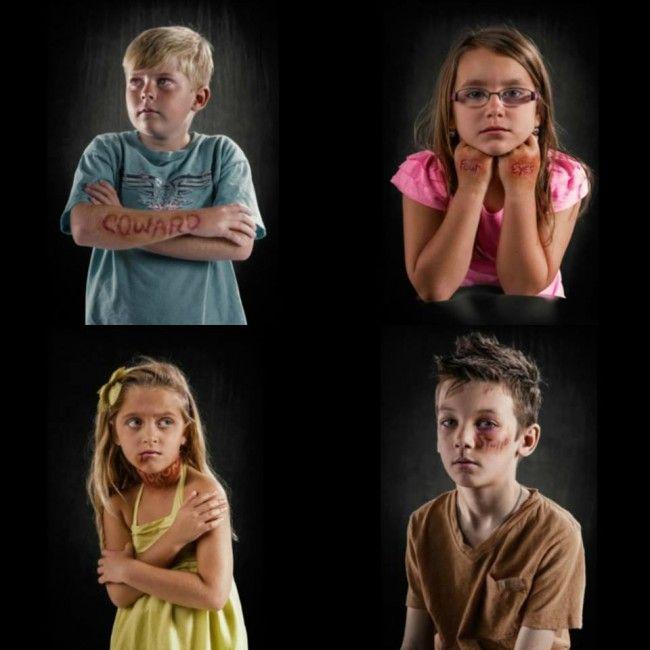 Ο Ευγένιος Τριβιζάς γράφει για τη βία και τον εκφοβισμό παιδιών εναντίον παιδιών