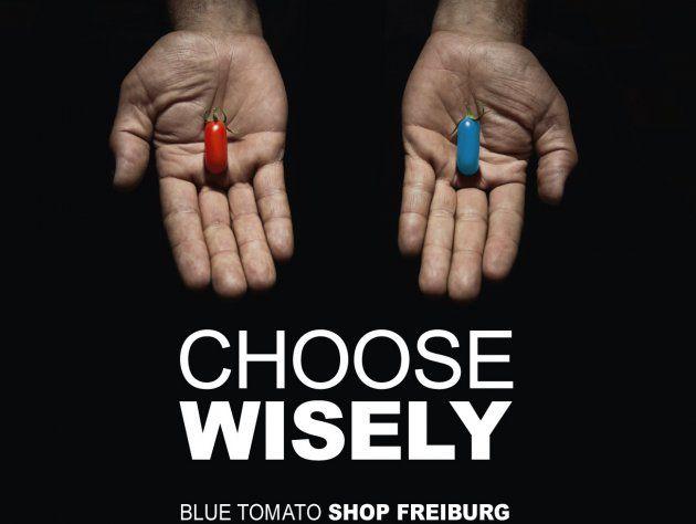 Best Neuer ffnung Blue Tomato Shop Freiburg subculture Freiburg