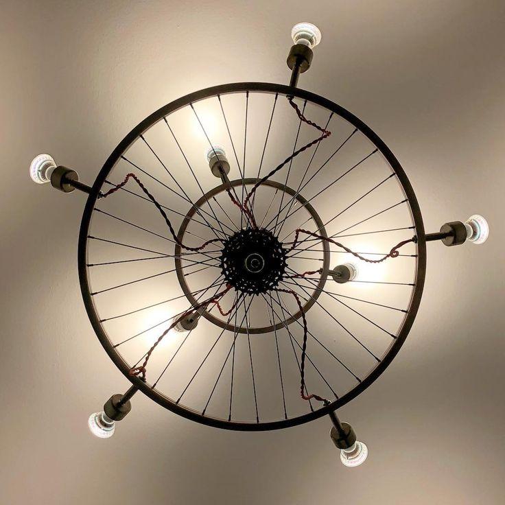 Best 25+ DIY upcycled lamp ideas on Pinterest Solar lights, DIY - deckenlampe für küche