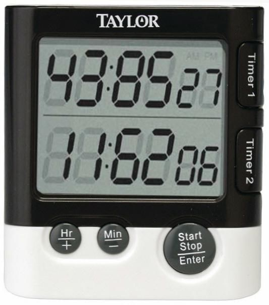 Best 25 digital timer ideas on pinterest circuit diagram taylor classic dual event digital timer clock for kitchen malvernweather Gallery