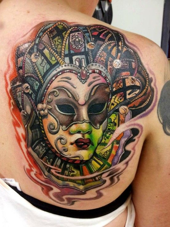 25 best new orleans related tattoos images on pinterest