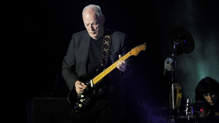 David Gilmour: 'There's No Room in My Life for Pink Floyd ...