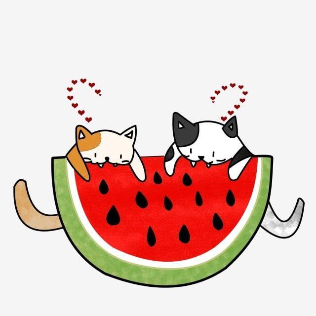 ロングテールキャット ねこ 漫画猫 魚の猫を捕まえる スイカを食べる子猫手描きカード漫画イラスト 魚の猫を捕まえる スイカの図画像とpsd素材ファイルの無料ダウンロード Pngtree 猫 魚 ねこ 漫画イラスト