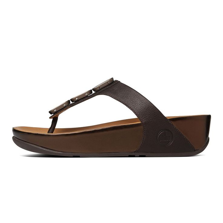 Fitflop Pietra II Womens Black Sandals
