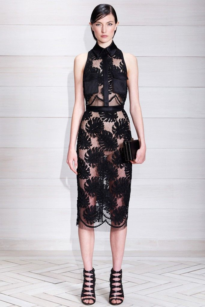 Jason Wu Resort 2014 [Courtesy Photo]