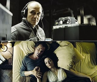 The lives of others film essay questions