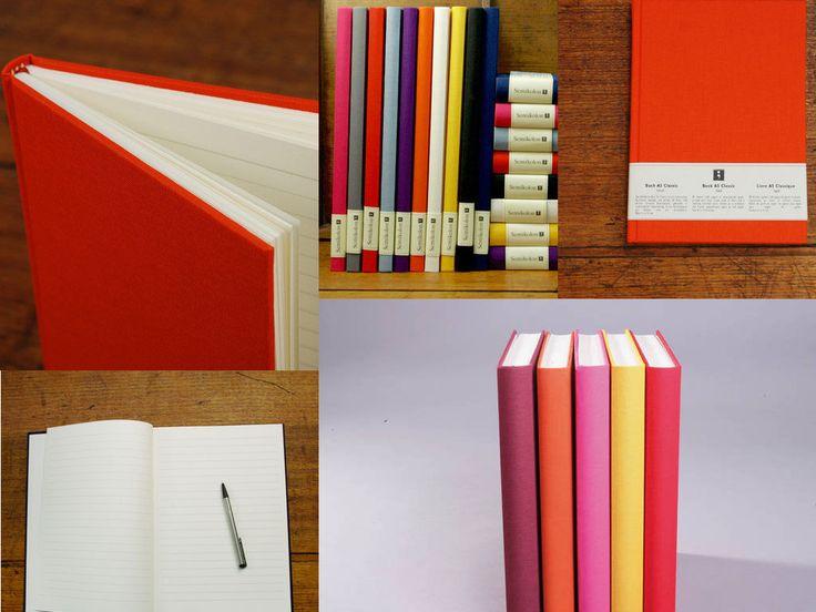 Stort utvalg av album & notatbøker fra Semikolon | Norway Designs
