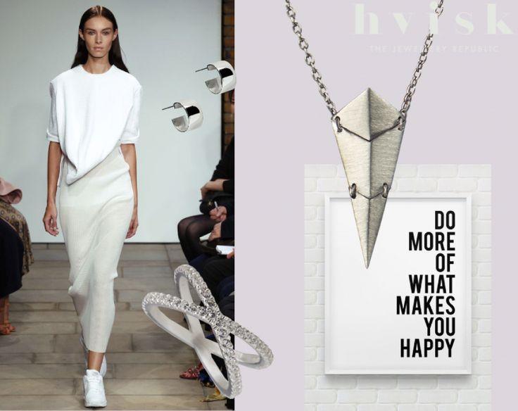 http://hvi.sk/r/4xXx Do what makes you happy xx. #hvisk #styling #fashion #jewellery