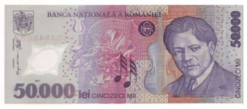 Romania-50000-Mii-Lei-1996-Banknote-Circulated