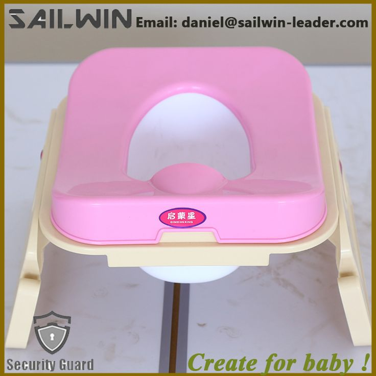 The best potty seat baby traning use China TOP quality