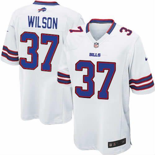 nike elite nfl jersey white men george wilson jersey buffalo bills 37 jersey sale .