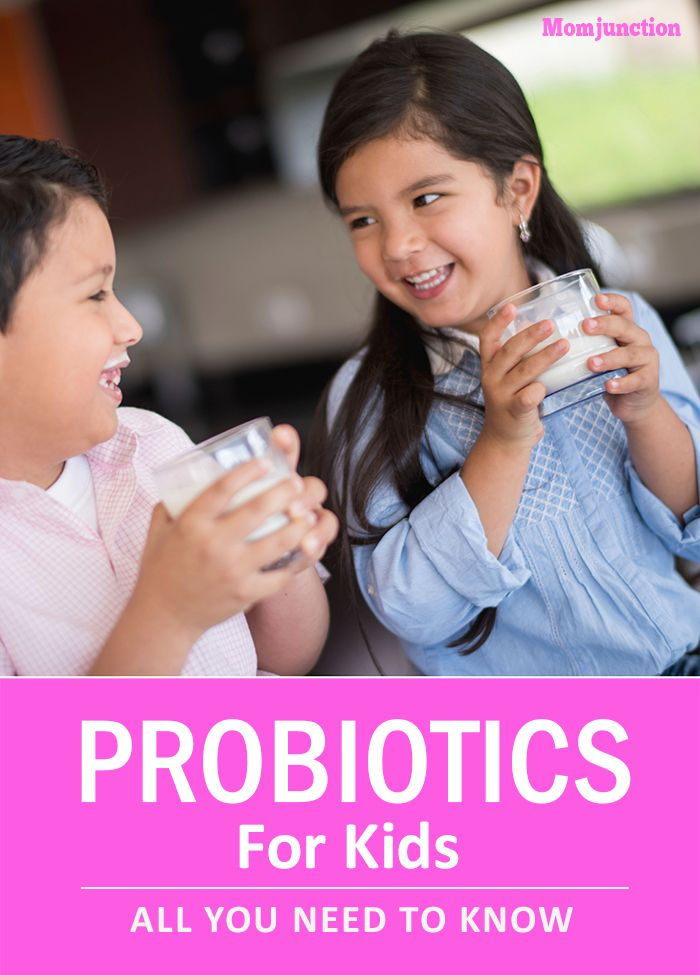 Probiotics for kids are important for healthy digestive system. Find out what you should remember before selecting, its benefits and best probiotics and foods for kids.