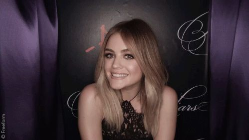 Lucy Hale News • Your best source for everything Lucy Hale  - prettylittleliars: The one and only Lucy Hale.