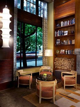 Hotel Andra, Seattle, Washington #boutique #hotels #seattle