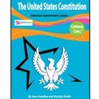 The United States Constitution is one of 9 content-based lessons in our Government Unit aligned with these 3rd-5th grade Common Core Reading, Writi...