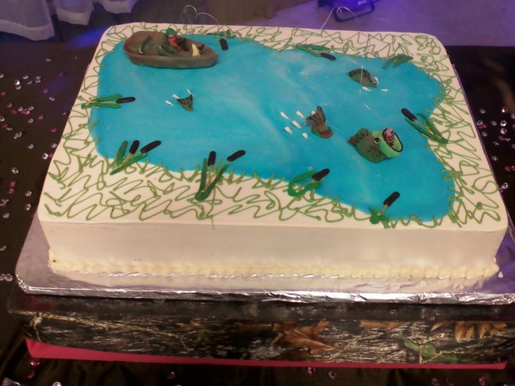 9 Best Images About Rv Cakes On Pinterest Full Sheet Cake Retirement And Retirement Cakes