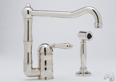 Rohl Country Kitchen Collection AKIT36082LMWSPN2