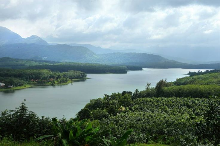 A spectacular #view from #Nadu #Kani #vaikundam #Estate ... reasons enough to make a #trip to this beautiful #retreat at #Anantya #Resort - A #RareIndia #Retreat Read More: http://bit.ly/1uvcFff