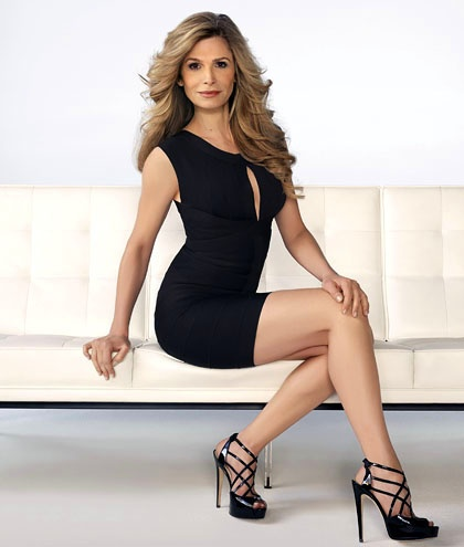 Deputy Chief Brenda Leigh Johnson- The Closer  kyra sedgwick