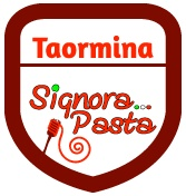 Taormina by @SignoraPasta: A fresh appetizing drink! Ask the waiter to receive a free drink and come back often to upgrade your badge! | Signora Pasta is a homemade Italian restaurant. We serve all homemade Italian pasta, pizza, and gelato!