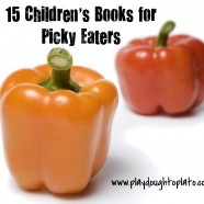 Picky Eater Books (not that I expect any of them would make