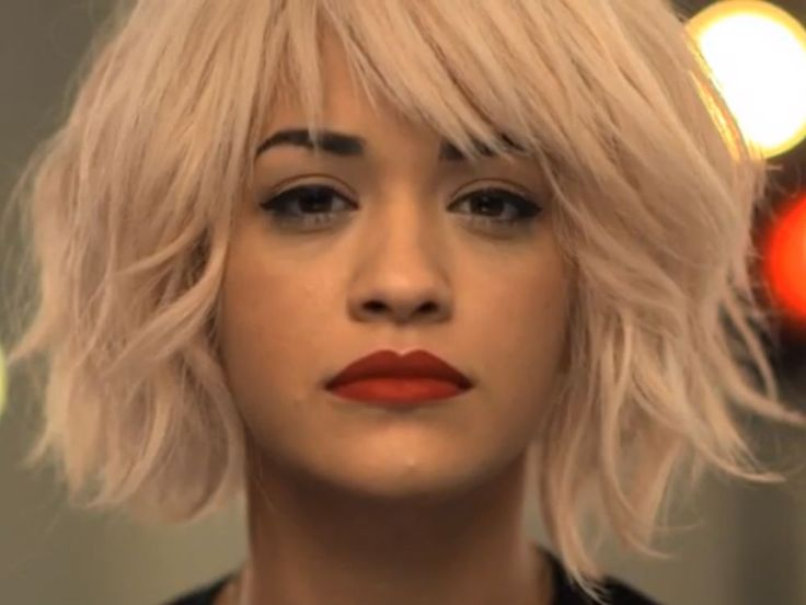 Rita Ora Gives Us Goosebumps For An Incredible Cause… | Marie Claire