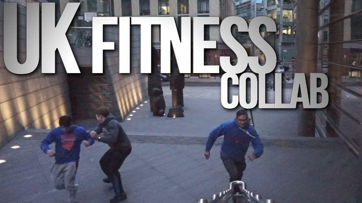 Fitness Collaboration - UK Edition - Jan 2016