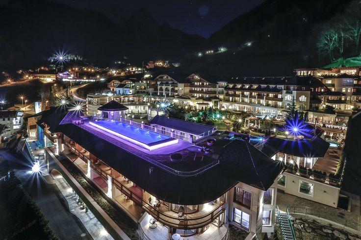 STOCK 5 Star resort, Zillertal, Tirol, Austria