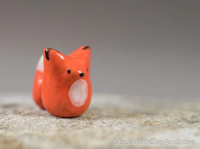 Mini Animal Sculptures You'll Love